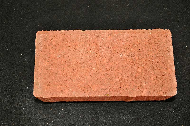 Red Paving Stones : Holland pavers paving stones red